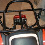 Багажник для квадроцикла