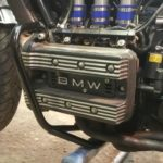 BMW K 1100 LT Дуги
