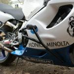 Honda CBR 600 F4/F4i Дуги