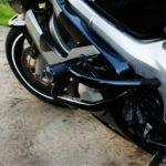 Honda CBR 600 F4/F4i Клетка под пластик