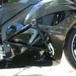 Honda CBR 600 RR 09-12г Дуги