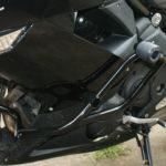 Kawasaki ER 6 F (Ninja 650 R) 09-11г Дуги