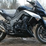 Kawasaki Z 1000 Дуги, крепеж под номер