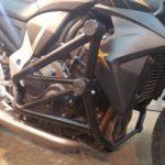 Honda CB 1000 RA Клетка, сабкейдж