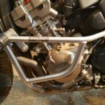 Honda CB 900 Hornet Дуги