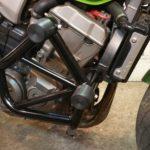 Honda CB 900 Hornet Клетка 4-х слайдерная