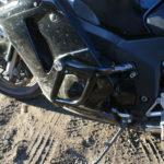 Honda CBR 1100 XX Blackbird Клетка