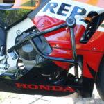 Honda CBR 600 RR Дуги