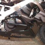 Honda CBR 919 RR Дуги