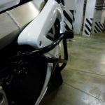 Honda CBR 929 RR Дуги