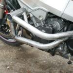 Honda CBR 929 RR Клетка под пластик