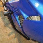 Honda VFR 800 99-01г Дуги