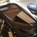 Honda VFR 800 X Crossrunner Дуги