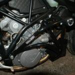 KTM Super Duke 990 Клетка