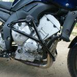 Yamaha FZ 1 Дуги