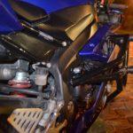 Yamaha YZF-R6 06-09г Клетка 4-х слайдерная