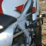 Yamaha YZF-R6 99-02г Дуги
