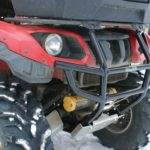 Yamaha Grizzly 660 Кенгурин